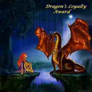 Dragon's Loyalty Award
