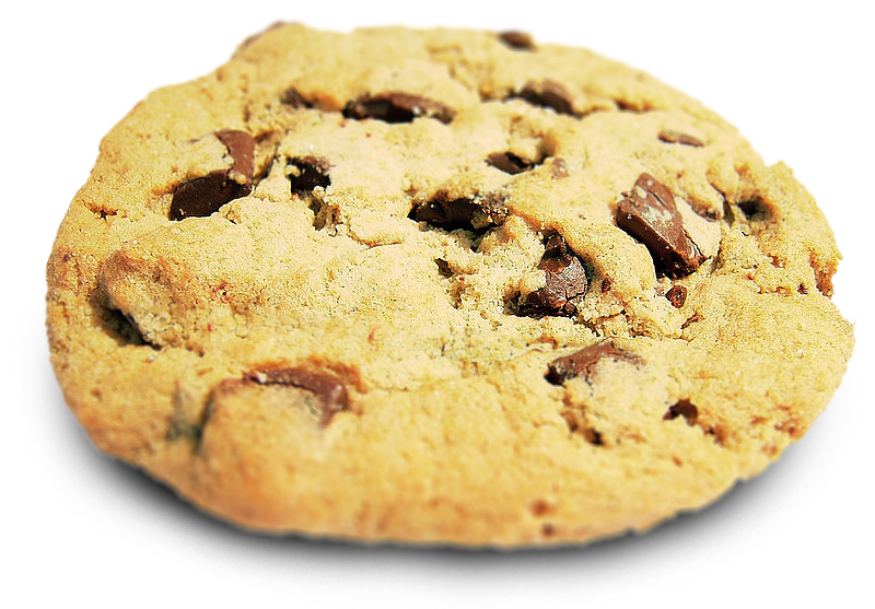 Chocolate Chip Cookie!